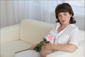 Фотосессия для беремнных в Ангарске