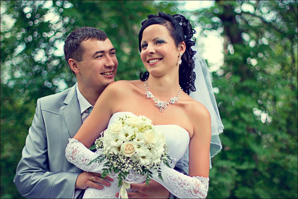 свадебные фотосессии в Ангарске