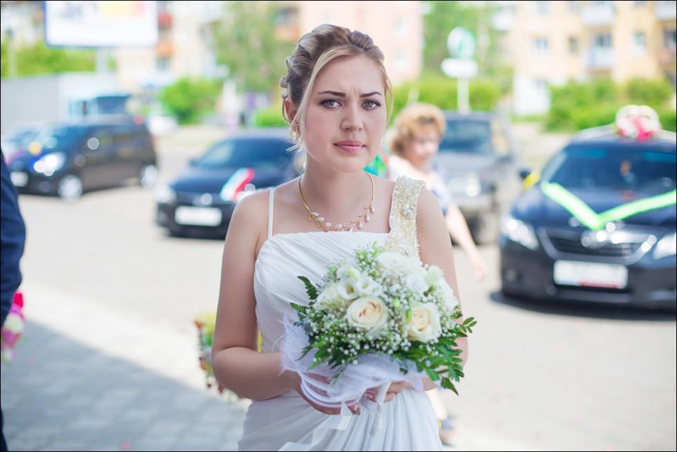 невеста ангарска