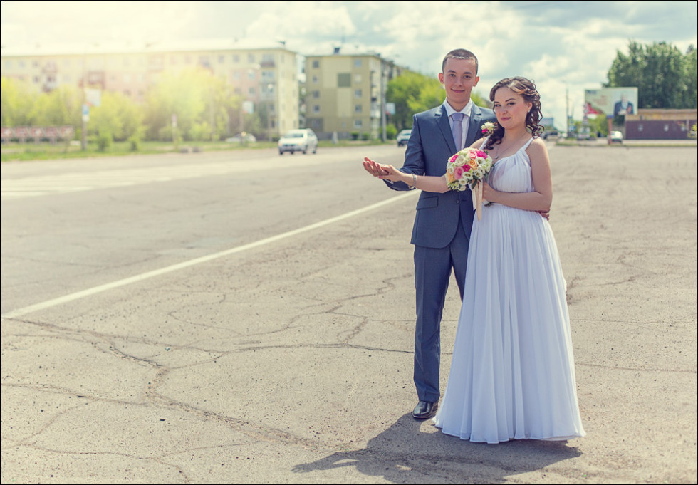 свадебный фотограф Ангарск, Иркутск