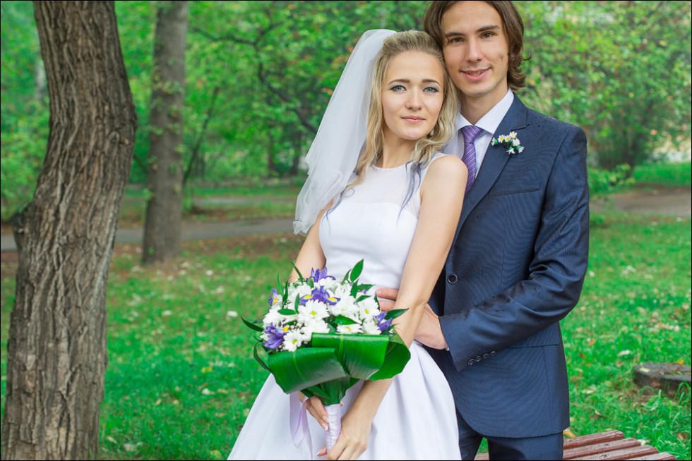 свадьба в Ангарске