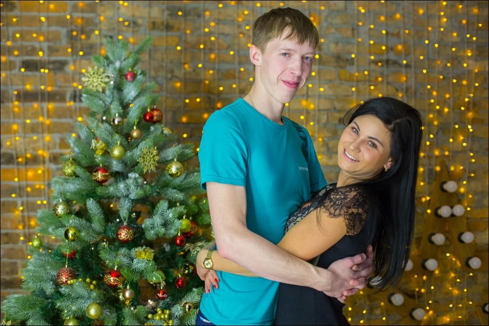 фотосессия пары в Иркутске