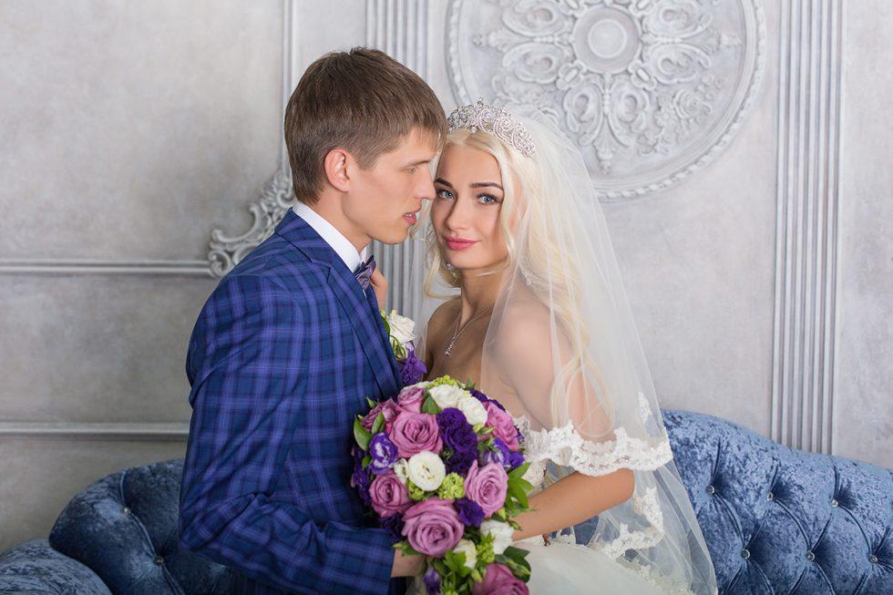 фотограф на свадьбу в Усолье