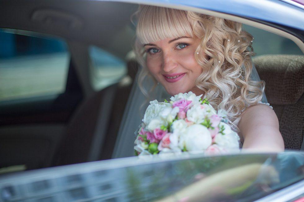невеста Усолье-Сибирское