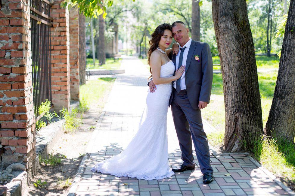 места для свадьбы в Ангарске
