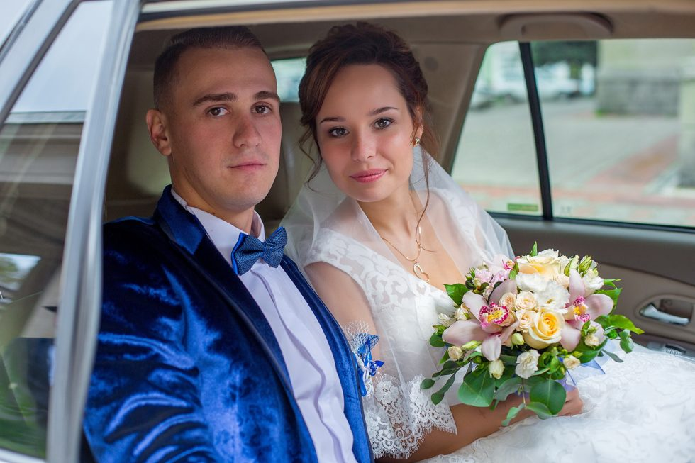 фотограф на свадьбу Ангарск