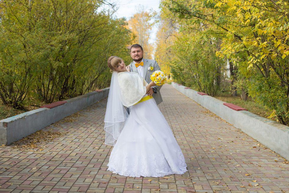 фотограф на свадьбу в Ангарске