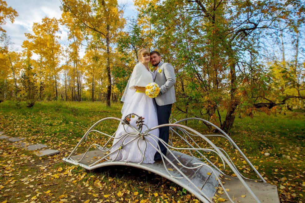 фотосессия на аллее любви ангарск
